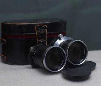 Mamiya C330 c220   135mm/4