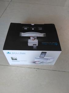 出自用全新 MiLi 照片打印机 苹果手机家用照片打印机