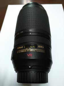尼康 70-300mm f/4.5-5.6G