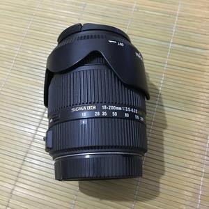 腾龙 AF18-200mm f/3.5-6.3 XR DiII LD Asp[IF] MACRO(A14)